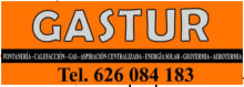 Gastur | Suelo radiantes, Aerotermia, Calderas de pellet,  | Navia (Occidente de Asturias)